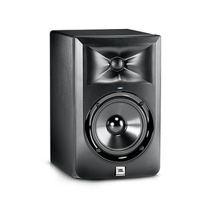 "JBL LSR-305 (1통) 5"" Two-Way Powered  Studio Monitor"